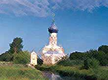 В Тимашевском районе из монастыря угнали трактор