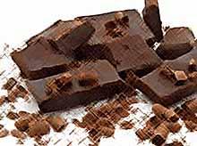 """Разработан первый в мире """"лекарственный шоколад"""""""