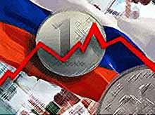 Кризис в России продлится еще 3 года
