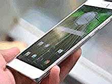 Китайские смартфоны тайно шпионят за своими владельцами