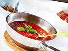Вкусные рецепты с помидорами
