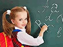 В школах Кубани стартовал прием в первые классы