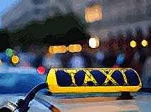 На Кубани работают нелегально более 33 тысяч такси