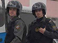 На Кубани предотвратили убийство бизнесмена . (видео)