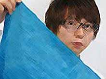 Японцы создали ткань, поглощающая радиацию