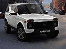 АвтоВАЗ увеличит производство внедорожников Lada 4x4 Urban