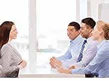 Как  правильно  отвечать на главные вопросы на собеседовании ?