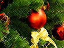 Несколько мифов о новогодних праздниках