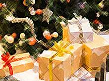Подарки на Старый Новый год: желанные и нежеланные