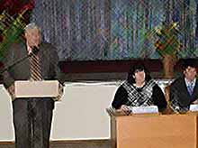 В Тимашевске прошел сельскохозяйственный семинар