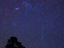 Сегодня ночью тимашевцы увидят самый яркий звездопад года