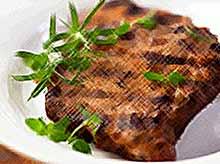 Стейк из говядины: вкусные рецепты