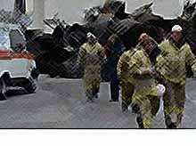 МЧС: найдены все тела погибших в Кемерово, пропавших без вести нет