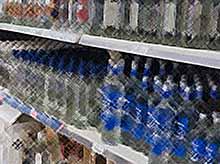 С 1 февраля в России подешевела водка
