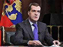 Президент призвал призвал россиян сделать выбор (видео)