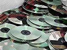 Музыкальные компакт-диски  исчезнут.