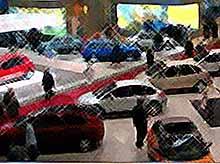 Топ-10 самых  дешевых автомобилей России в 2015 году