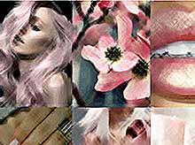 Названы ТОП-10 самых модных цветов 2017 года
