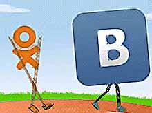 Пользователи «ВКонтакте» и «Одноклассников» смогут получать бонусы за покупки