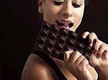 Доказано: темный шоколад полезен для здоровья