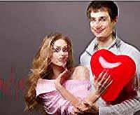 Как приманить любовь в День всех влюбленных?