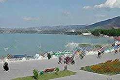 На побережье Краснодарского края снесут незаконные гостиницы