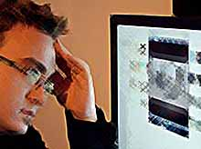 Как помочь своим глазам при работе с компьютером?