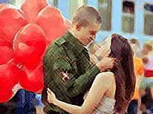 Российкие телеканалы сделают из проводов в армию патриотическое шоу