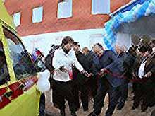Как прошел Год здоровья в Тимашевске и районе?