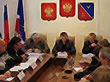 В Тимашевске обсуждали изменения в правилах предоставления коммунальных услуг