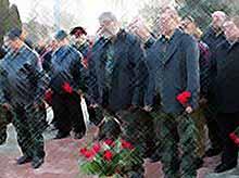 В Тимашевске прошли памятные мероприятия, посвященные 25-летию вывода советских войск из Афганистана