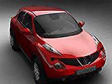 Nissan Juke  отзывыют по всему миру
