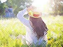 В Краснодарском крае в выходные станет прохладнее