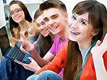 Сегодняшние подростки доживут до 100 лет