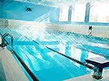 В Тимашевске завершился капитальный ремонт плавательного бассейна