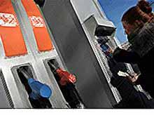 В Краснодаре и Ростове подешевел бензин