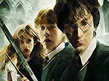О мире Гарри Поттера снимут пять новых фильмов
