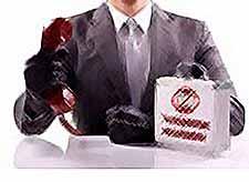 В Краснодарском крае участились случаи вымогательства денег по телефону