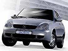 АВТОВАЗ прекратит выпуск купе Lada Priora