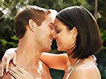 Поцелуи помогают повысить иммунитет