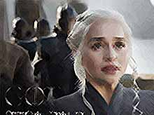 Первую серию седьмого сезона «Игры престолов» посмотрели более 10 млн зрителей