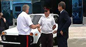 Участковые на Кубани  зарабатывают, как главы райцентров