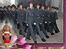 Сегодня отмечают профессиональный праздник сотрудники органов внутренних дел