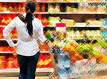 Жители Кубани жалуются : продукты подорожали чуть ли не в два раза.