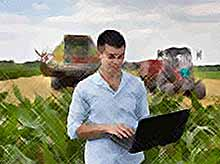 Назван топ аграрных профессий будущего