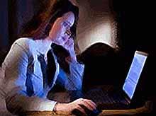 Работа в ночную смену   смертельно опасна  для женщин