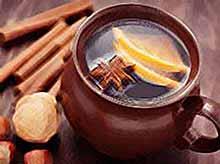 Ученые создали новый напиток- кофейный чай