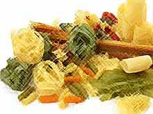 Итальянские ученые доказали пользу макарон для похудения