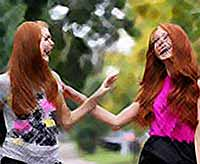 Психологи заявляют:30 минут смеха могут изменить жизнь человека