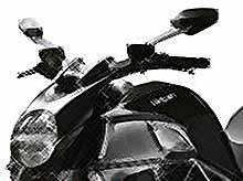 Мотоцикл от Ducati Diavel Diamond Black